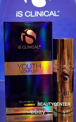 Is Clinical Youth Complex 30 G / 1 Oz. Nouveau Dans La Boîte. 100% Authentique