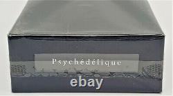 Jovoy Paris Psychedelique 100ml / 3.4oz Nouveauté En Boîte Livraison Authentique Et Rapide