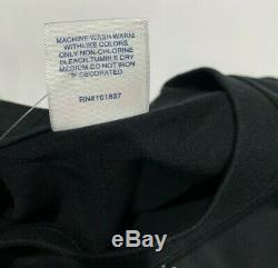 Legendary Supreme Noir Bandana Box Logo T-shirt Taille L (100% Authentiques)