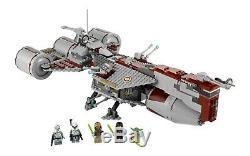 Lego Star Wars 7964 République Frégate Usine Authentique Marque New Scellé