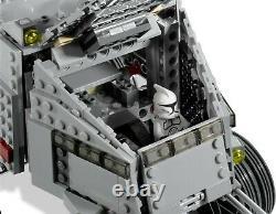 Lego Star Wars Clone Wars 8098 Clone Turbo Tank Authentic Factory Scellé Nouveau