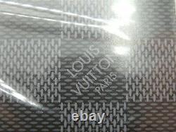 Louis Vuitton Cartes De Jeu Vip Damier Avec Boîte Authentique Nouvelle Non Ouverte De Jpn