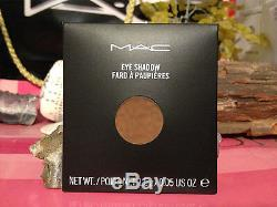 Mac Eye Shadow Recharge Feux Jaunes Nouveau Dans La Boîte Authentique Dans Un Magasin De Mac