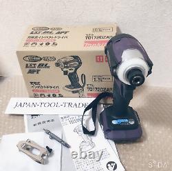 Makita Td172d Impact Driver Td 172 Dz Ap Authentic Purple 18v Only Body Box Nouveau