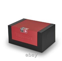 Montre Tissot Gentleman Powermatic 80 Silicium Homme T1274071103100