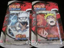 Naruto Broken Promise Tcg Ccg Blister Booster Pack Box 15 Packs 10 Cartes/pack