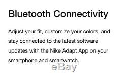 Nike Adapter Bb 2.0 Og Taille 12 Neuf Dans La Boîte En Main Authentique