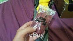 Nike Sb Dunk High Boba Fett Taille 9.5 Nouveau Dans La Boîte Ds Og All 2008 100% Authentique