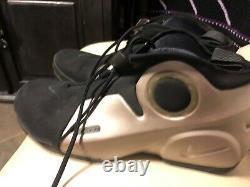 Nike Zoom Air KG Rétro 2010 Flightposite 2 II Le Size 13 Authentic Ds No Box