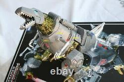 Nouveau Dans La Boîte Mp-08 Grimlock Masterpiece Transformers Authentic Takara Tomy USA