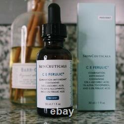 Nouveaux Skinceuticals Ce Ferulic Serum Full Size 30ml Scellé Dans La Boîte 100% Authentique