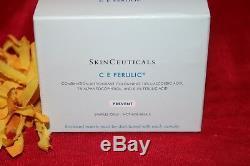 Skinceuticals C E Ce Férulique Sérum 10 Échantillons Neuf Dans La Boîte Authentique Voyage Frais