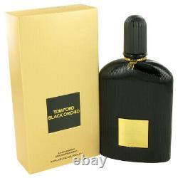 Tom Ford Black Orchid 3.4 Oz / 100ml Spray New Retail Box Authentique Nib