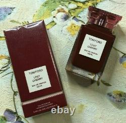 Tom Ford Lost Cherry Eau De Parfum 3.4oz 100ml Authentic Sealed New In Box Sale
