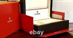 Tudor Complete Large Box 44092.64 Menthe Originale Authentique